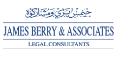 Corporate & Commercial Lawyer - United Arab Emirates - James Berry & Associates