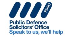 CRIMINAL DEFENCE SOLICITOR (1 year FTA) - Glasgow - Public Defence Solicitors' Office (PDSO)