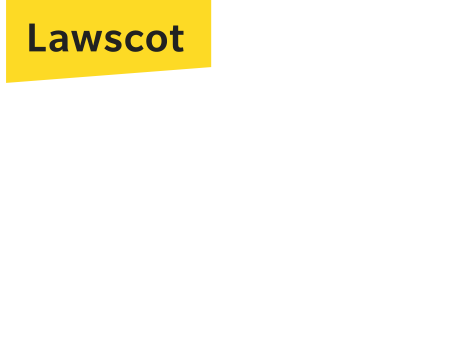 Lawscotjobs