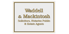 Private Client Solicitor - Troon - Waddell & Mackintosh